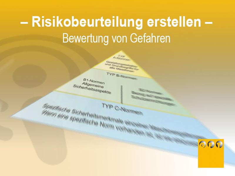 Risikobeurteilung Erstellen - Bewertung Von Gefahren