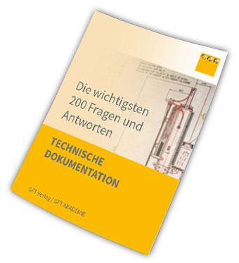 E-Book Technische Dokumentation