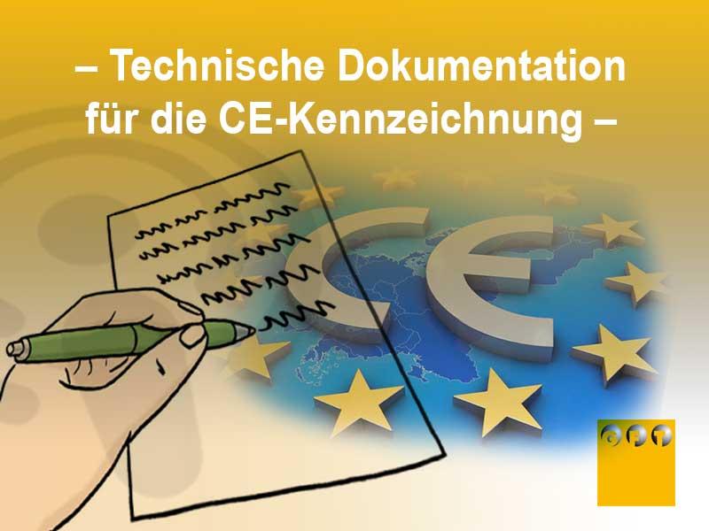 Technische-dokumentation-für-die-ce-kennzeichnung