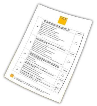 Konformitatserklarung Was Ist Eine Baumusterprufung Im Rahmen Der Ce Kennzeichnung Gft Akademie