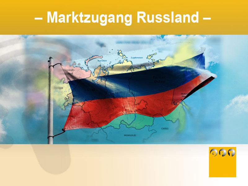 Marktzugang-russland