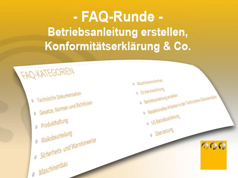 FAQ-betriebsanleitung-erstellen