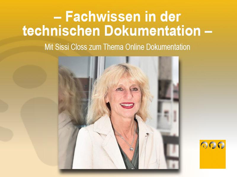 Fachwissen-technische-dokumentation-mit-Sissi-Closs