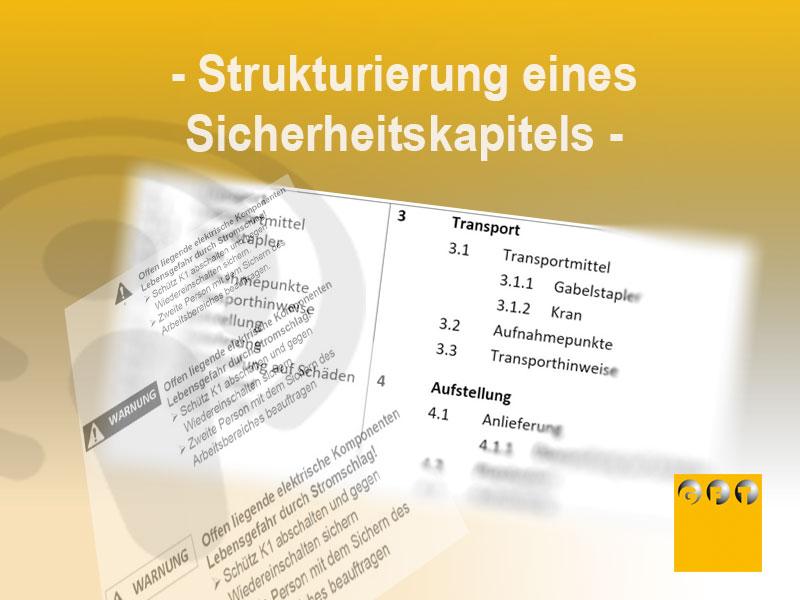 Technische-dokumentation-struktur-eines-sicherheitskapitels