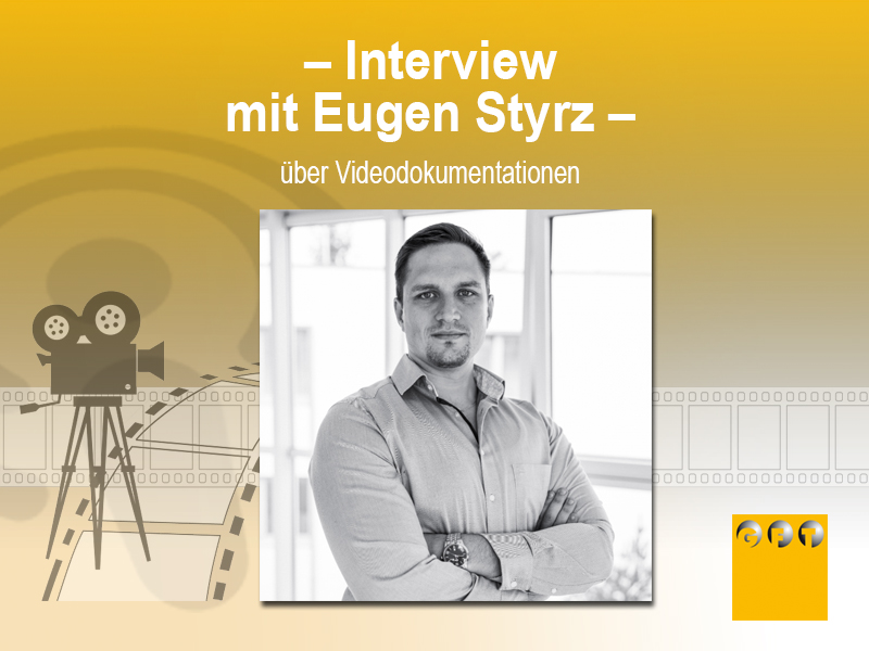 Interview-Styrz-Videodokumentation