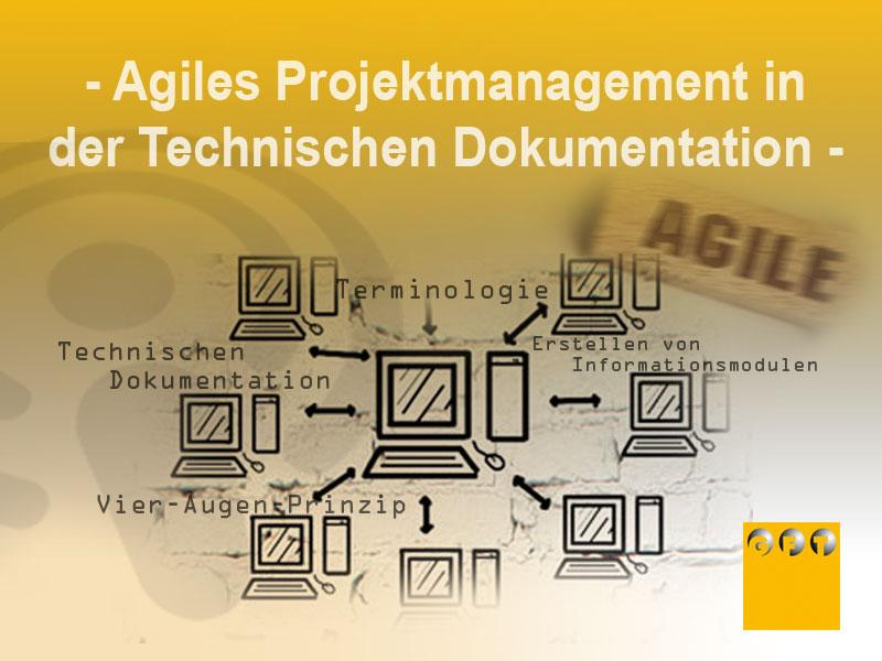 RA #008 Agiles Projektmanagement In Der Technischen Dokumentation