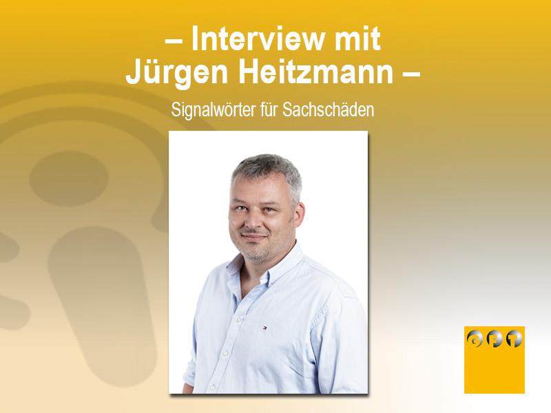 Extra #020 Gestaltung Von Warnhinweisen Für Sachschäden – Interview Mit Jürgen Heitzmann