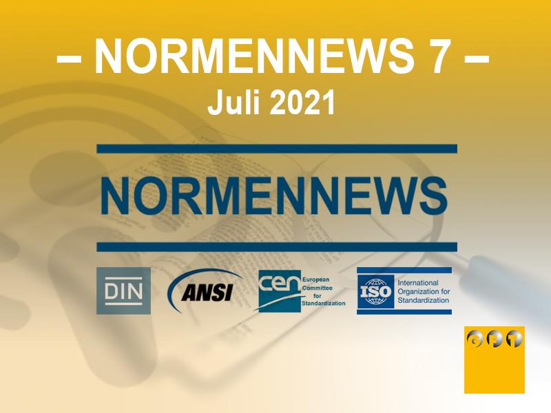 Normennews 07-2021